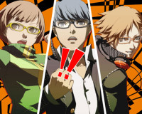 """Anime Monday: Persona 4 The Animation – """"Somewhere not here"""" Review"""