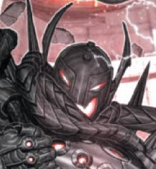 AGE OF ULTRON #6 Review