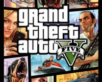 GTA V Cover Art Is Revealed – Now With Dogs!