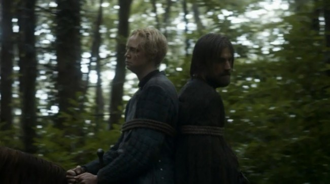 GAME OF THRONES Season 3 Episode 8 Review: Second Sons