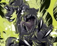 Super Dinosaur #18 Review