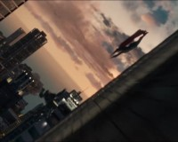 MAN OF STEEL Unleashes First TV Spot & A Brand New Synopsis