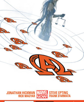 New Avengers #5 Review