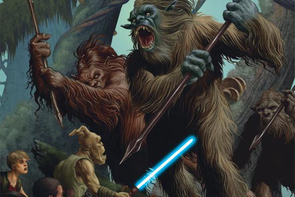 Star Wars: Dark Times – Fire Carrier #4 Review