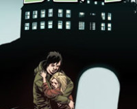 The Walking Dead #109 Review