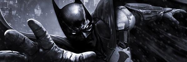 Batman: Arkham Origins Update, BIG VILLAIN REVEALED!