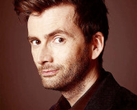 DAVID TENNANT Thinks He's The Perfect Age To Play REED RICHARDS