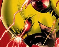 JUSTICE LEAGUE: THE FLASHPOINT PARADOX Has a YOUNG JUSTICE Direction!