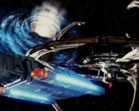 CONTRARIAN FANBOY: Deep Space Nine: The Best Trek Ever