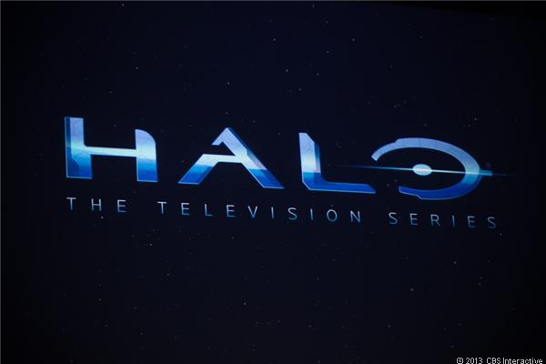 Live-Action HALO TV Series Announced (With Added Steven Spielberg)