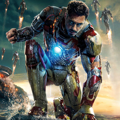 FANGIRL UNLEASHED: Did IRON MAN 3 Actually Suck?
