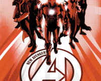 New Avengers #6 Review
