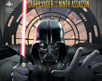 Star Wars: Darth Vader and the Ninth Assassin #2 Review