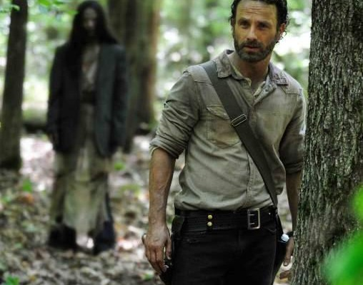 First Look At Season 4 Of THE WALKING DEAD