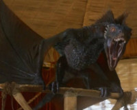 Game of Thrones Season Three, Episode Seven Review: Bears and Maidens