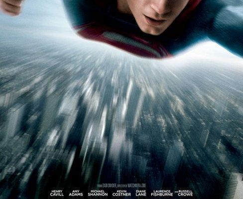 CONTRARIAN FANBOY: Why MAN OF STEEL Sucks
