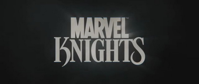 GHOST RIDER Returns to Marvel Studios, Is There a MARVEL KNIGHTS Flick in the Works?