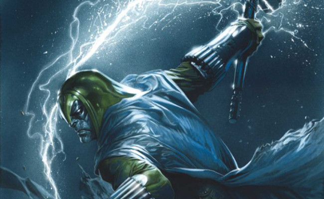 UPDATE: John C. Reilly Set To Play Ronan The Accuser In GUARDIANS OF THE GALAXY