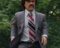 Peter Dinklage Is Ron Burgundy, Professor X Can Walk and More On The Set Of DAYS OF FUTURE PAST