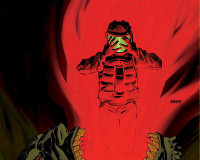 B.P.R.D. Hell on Earth #108 Review