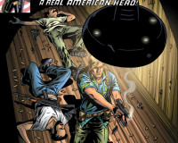 G.I Joe: A Real American Hero #191 Review