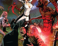 Grimm Fairy Tales presents Demons: Unseen #1 Review