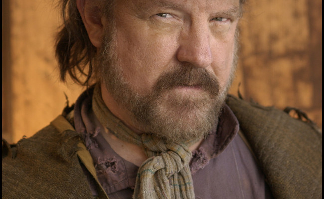 FANGIRL UNLEASHED: Why JIM BEAVER Is One of My Favorite Character Actors!
