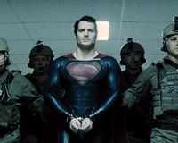 Henry Cavill Says JUSTICE LEAGUE MOVIE Won't Be Any Time Soon