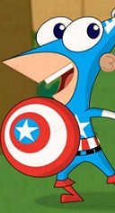 Release Date (and More) Revealed for PHINEAS AND FERB: MISSION MARVEL Television Special!