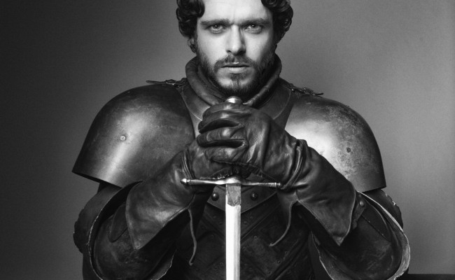 Sorry Folks, But Robb Had It Coming