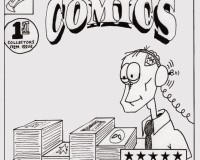 Stacks of Comics – Episode 026 – Cons, Addictions, Bucky and Hawkguy!