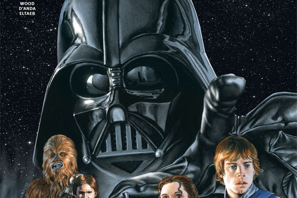 Star Wars #6 Review
