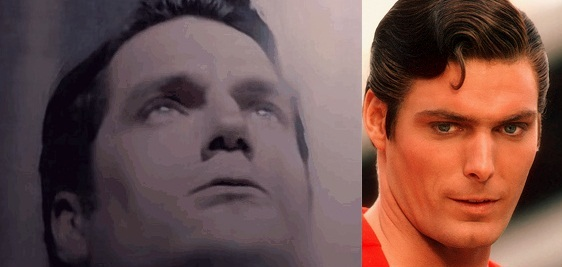 Did You See This CHRISTOPHER REEVE's Cameo in MAN OF STEEL?