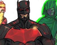 Introducing: Justice League 3000