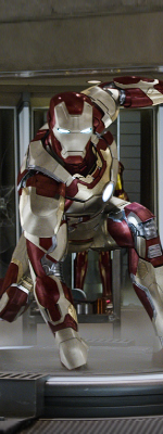 Why There Should Be An IRON MAN 4