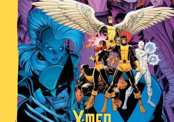 X-Men Battle Of The Atom Has UNCANNY Artwork!