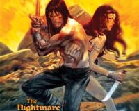 Conan the Barbarian #18 Review