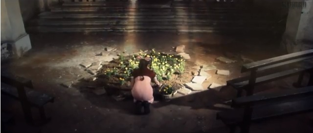 FINAL FANTASY VII Live Action Web Series Looks To Get Kickstarted