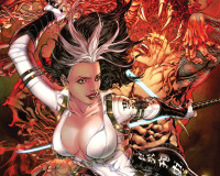 Grimm Fairy Tales presents Demons: The Unseen #2 Review