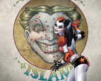 SDCC: Harley Quinn's Artist