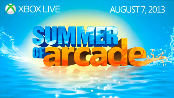 XBOX Summer Of Arcade Gets Priced And Dated