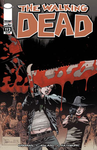 The Walking Dead #112 Review