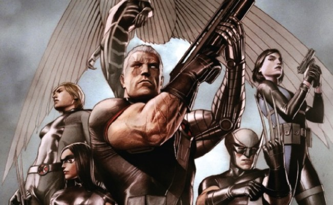 Millar Announces Flood of X-Movies Forthcoming
