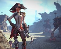 New Borderlands 2 DLC set to hit the floor this fall!