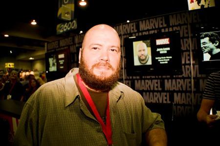 IMAGE EXPO 2013: Jason Aaron Announces SOUTHERN BASTARDS