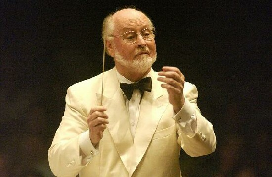 STAR WARS EPISODE 7 Scoop : Return of John Williams! And more emphasis on characters!