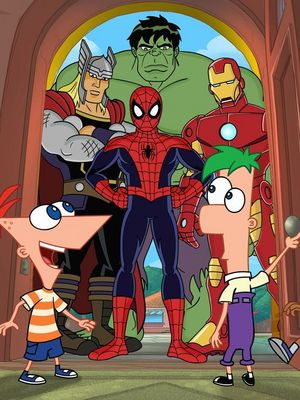 Phineas and Ferb: Mission Marvel Review