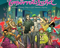 Tomorrowland #2 Review