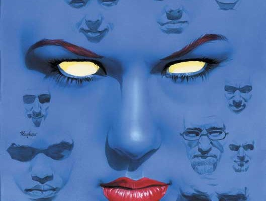 Contrarian Fanboy: Mystique Needs To Be An LGBT Character In The X-MEN MOVIES!