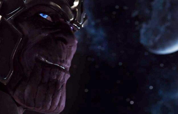 AVENGERS 2 Scoop: THANOS in The Movie? Plus Joss Whedon on Ultron